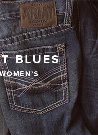 Our Best Blues - Women's