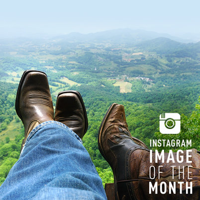 Instagram Image of the Month