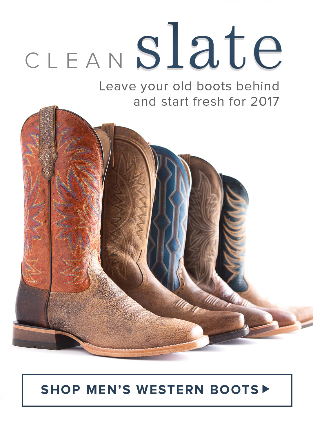 Ariat International Home Page