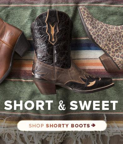 Short & Sweet