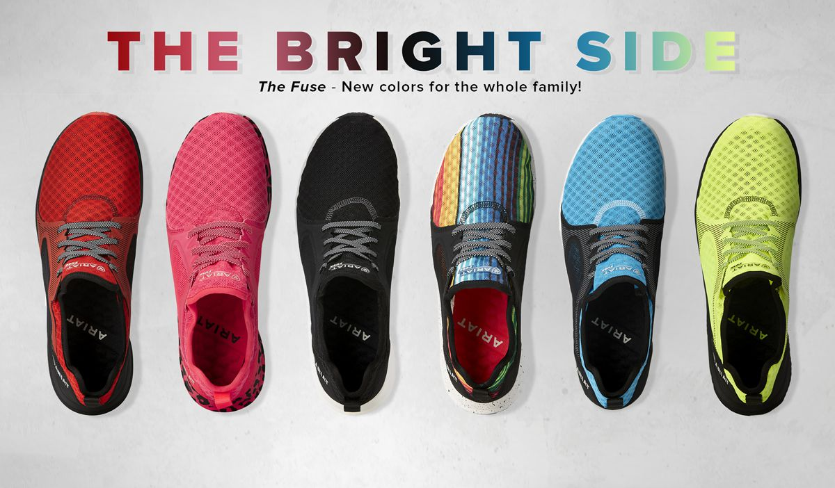 botas de mujer ariat